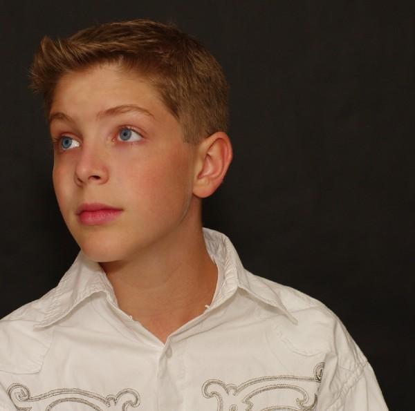 General photo of Mark Klein