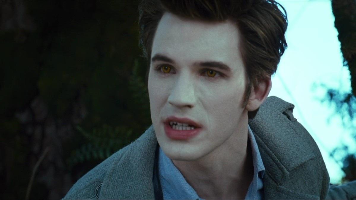 Vampires suck offical site