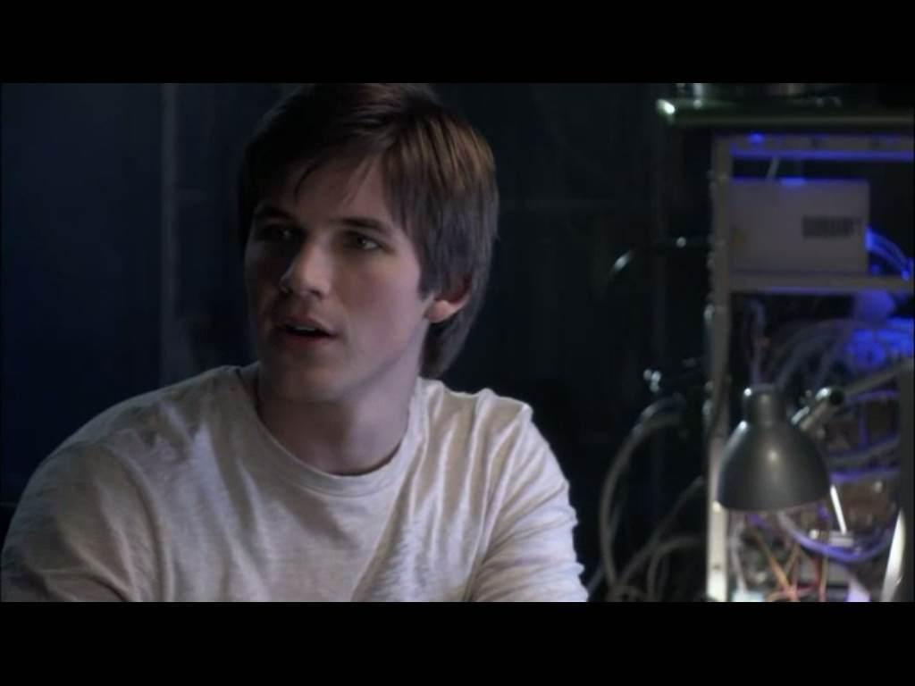 Picture Of Matt Lanter In Wargames The Dead Code Matt