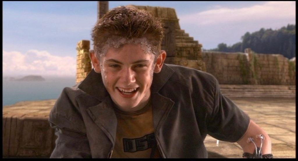 Picture of Matt O'Leary in Spy Kids 2: Island of Lost ...