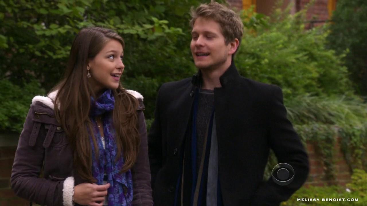 picture of melissa benoist in the good wife episode nine