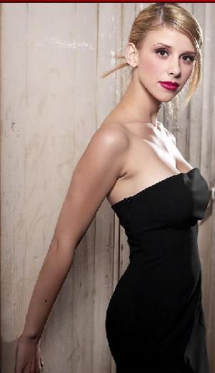 Melissa Amber Schuman >> Picture of Melissa Schuman in General Pictures - melissaschuman_1299368200.jpg | Teen Idols 4 You