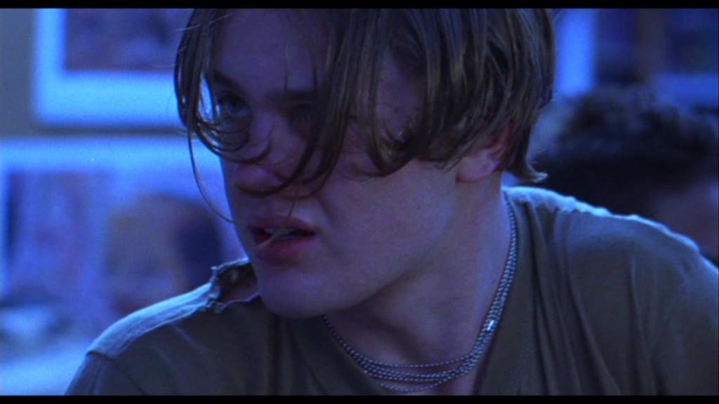 Michael Pitt in Bully