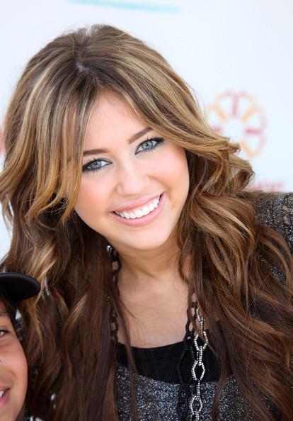 Miley cyrus teen idols for you, teagan pressley anal