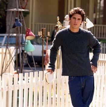 Milo Ventimiglia in Gilmore Girls