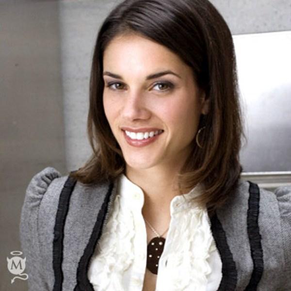 General photo of Missy Peregrym