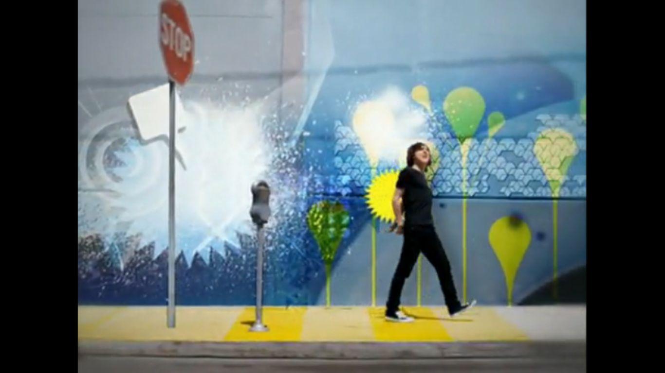 Mitchel Musso in Music Video: Hey
