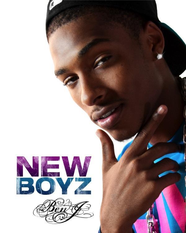 General photo of New Boyz