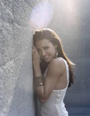 General photo of Nikki Flores