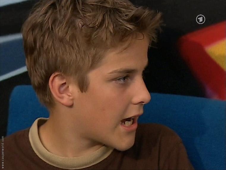 Niklas Wünsche in Fabrixx, episode: Free the Kids