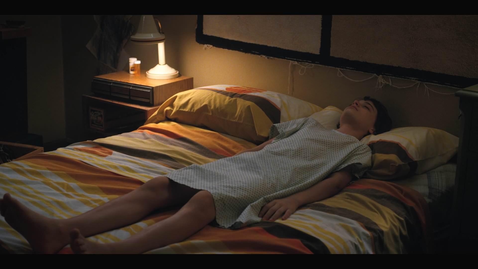 Noah Schnapp in Stranger Things