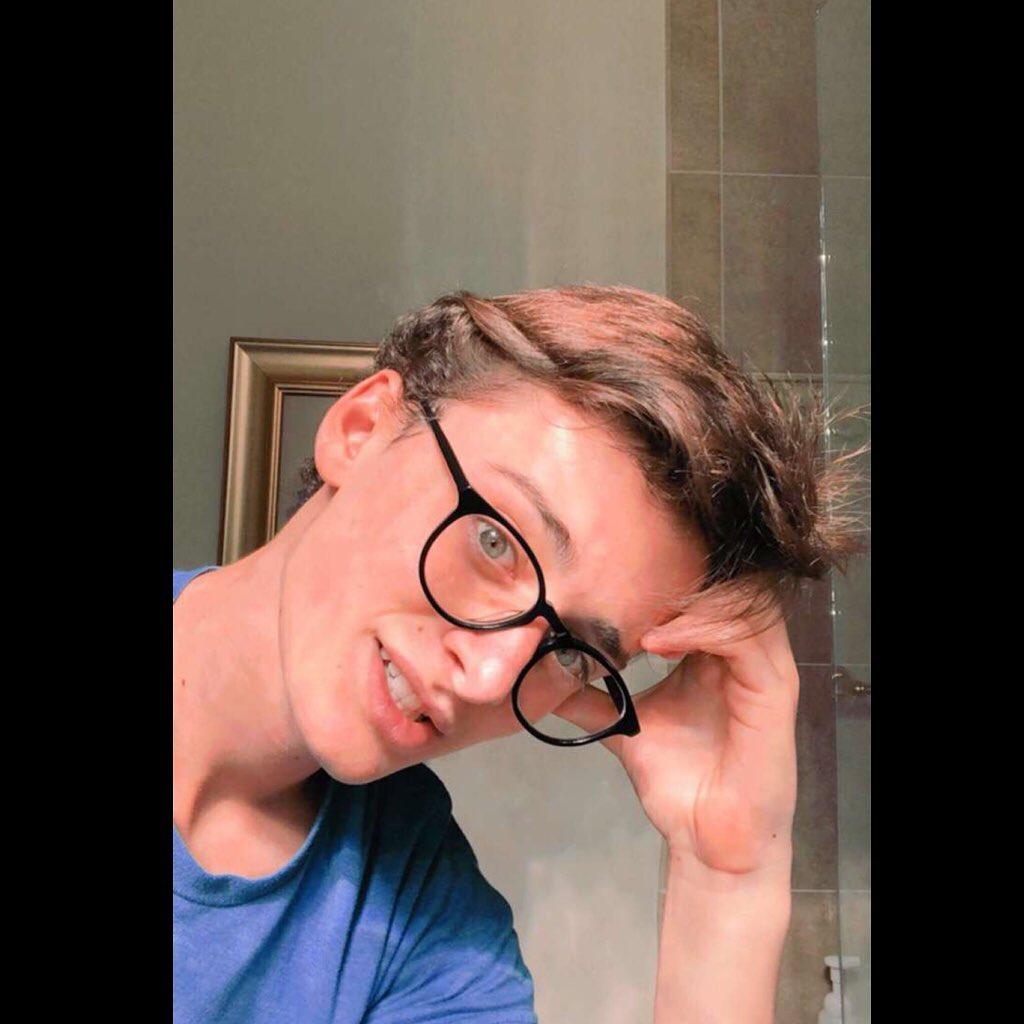 General photo of Noah Schnapp