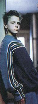 General photo of Noah Fleiss