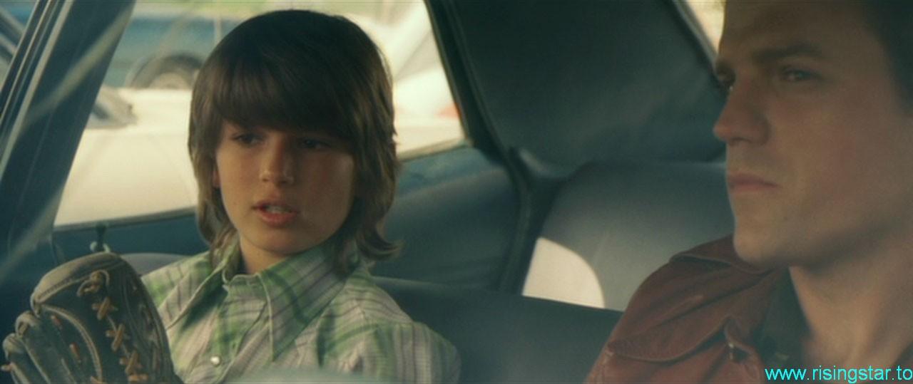 Oliver Davis in Lucky Number Slevin