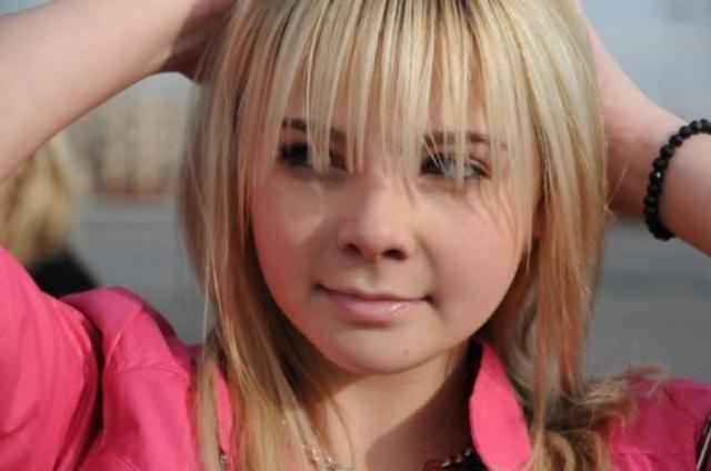 Teen Monroe Pics 84