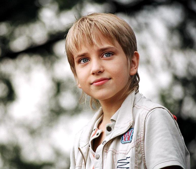 General photo of Pavel Melenchuk