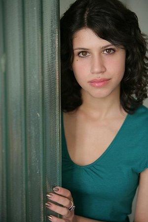 General photo of Rachel Sibner