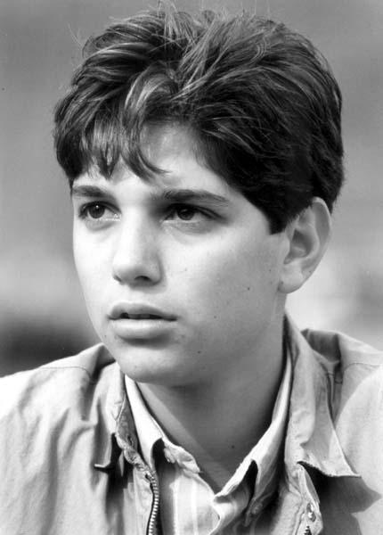 General photo of Ralph Macchio