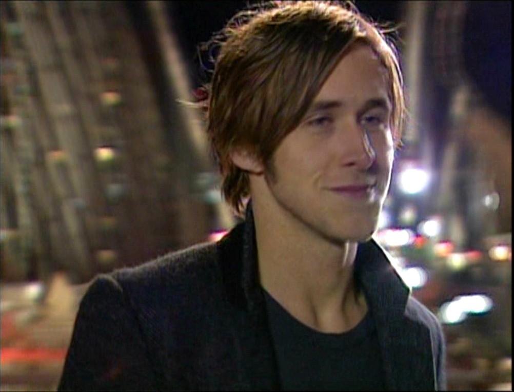 Stay Ryan Gosling