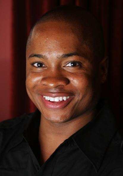 General photo of Sam Jones III