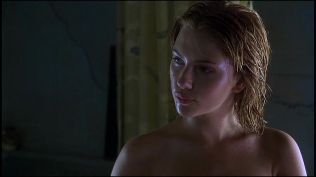 Scarlett johansson a love song for bobby long