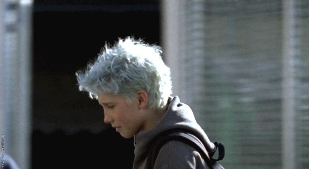 Sebastian Jessen den skaldede frisør
