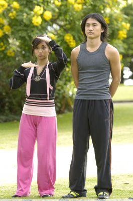 Shin Koyamada in Wendy Wu: Homecoming Warrior