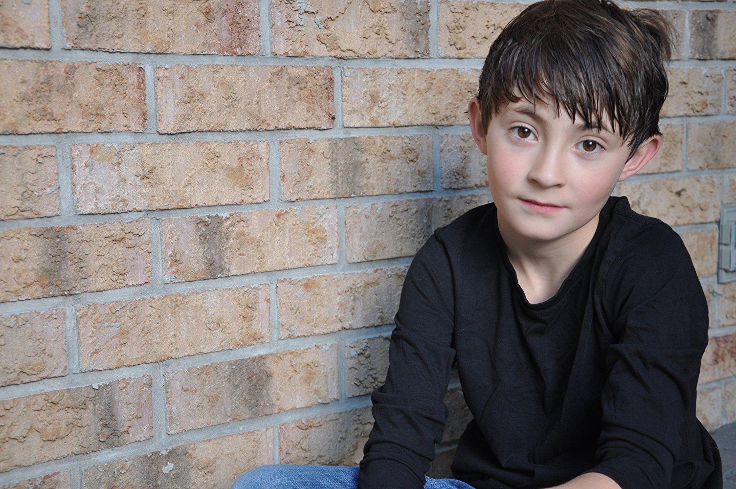 Spencer Drever Spencer Drever new foto