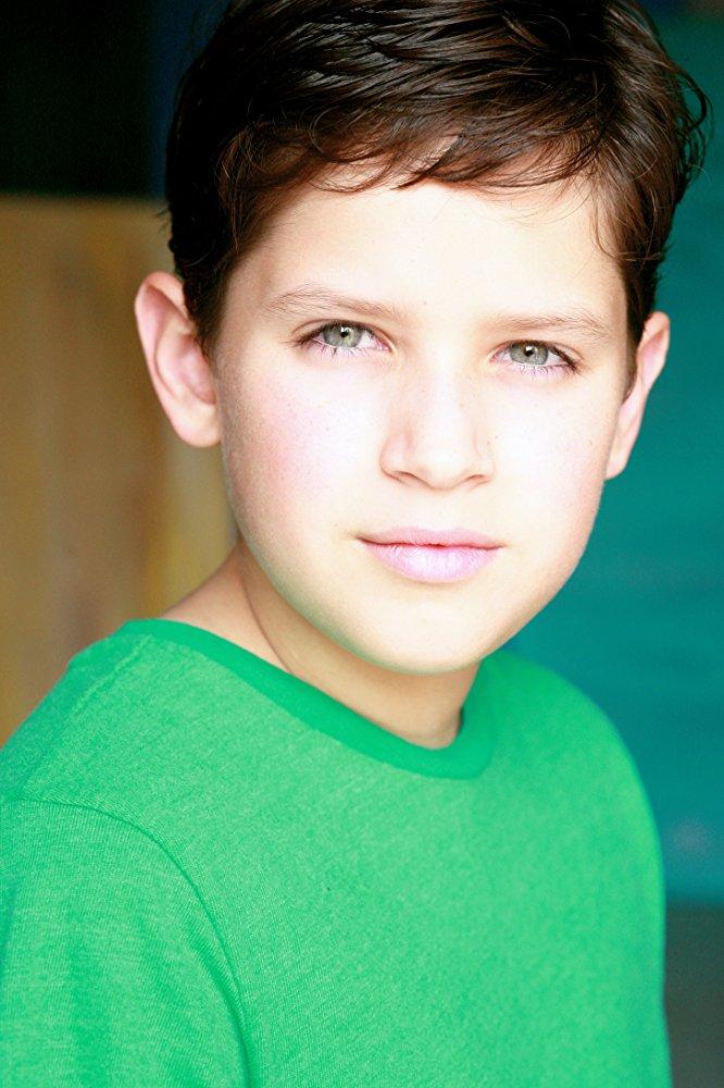 General photo of Tanner Fontana