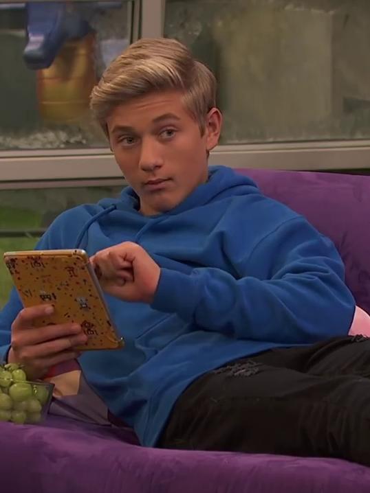 Thomas Kuc in Game Shakers (Season 3)
