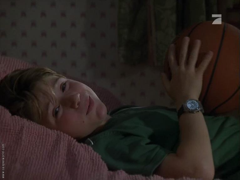 Trevor Morgan in Barney's Great Adventure