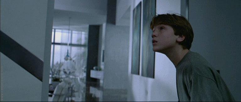 Trevor Morgan in The Glass House