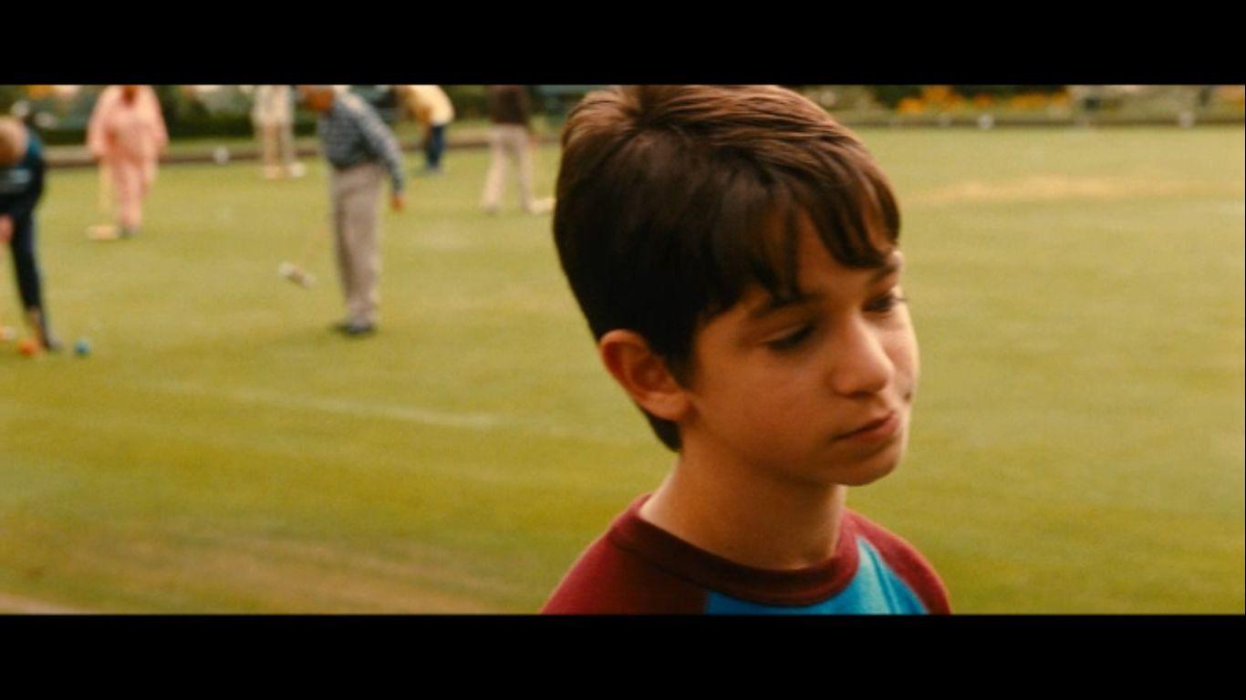 Rodrick Rules movie scene - Diary of a Wimpy Kid Photo