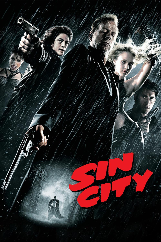Sin City Teen 45