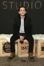 Austin Abrams in General Pictures, Uploaded by: TeenActorFan