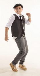 Aidan Davis in General Pictures, Uploaded by: TeenActorFan