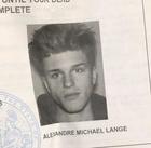 Alex Lange : alex-lange-1604174401.jpg
