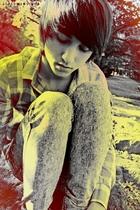 Alex Evans : alexheartbreaker_1246569564.jpg