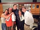 Amber Riley in Glee, Season 6, Uploaded by: Barbi