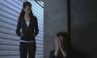 Ashton Holmes in Nikita, Uploaded by: Smirkus