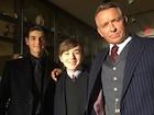 Benjamin Stockham in Gotham, Uploaded by: webby