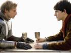 Bradley James in Merlin, Uploaded by: Guest