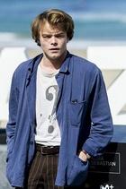 Charlie Heaton in General Pictures, Uploaded by: TeenActorFan