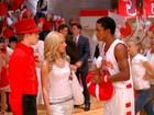 Chris Warren Jr. in High School Musical, Uploaded by: Guest