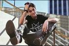 David Mazouz in General Pictures, Uploaded by: TeenActorFan