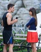 Dean Geyer in Glee, Uploaded by: Guest