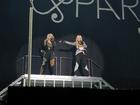 Destinee Monroe in Femme Fatale Tour, Uploaded by: Guest
