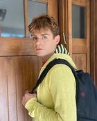 Garrett Clayton in General Pictures, Uploaded by: webby