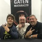 Gaten Matarazzo : gaten-matarazzo-1560975842.jpg