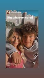 Hayden Summerall : hayden-summerall-1600570946.jpg
